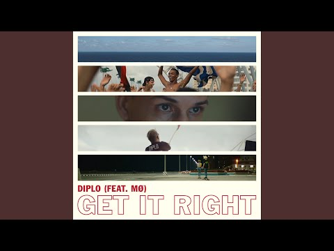 Get It Right feat MíÖ