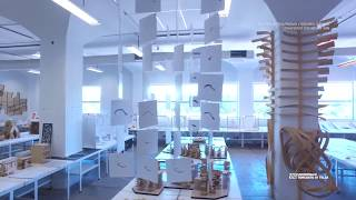 Di Tella Arquitectura Exhibición de Fin de Año 2017