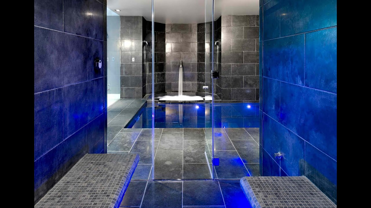 Indoor swimming pools that will make youtube for How to build an indoor pool