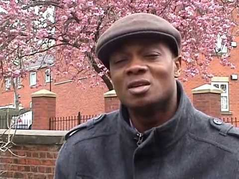 African Immigration To The UK
