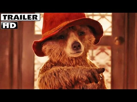 Paddington Trailer 2015 Español
