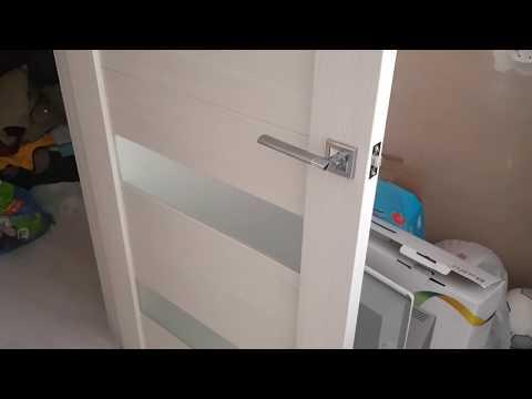 Двери из ЭКОШПОНА растрескались! ПОЧЕМУ пошли трещины?