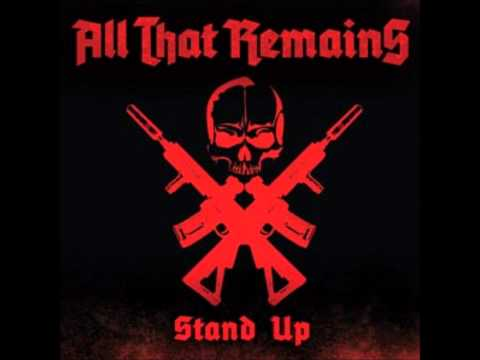 Stand Up by All That Remains(Review)