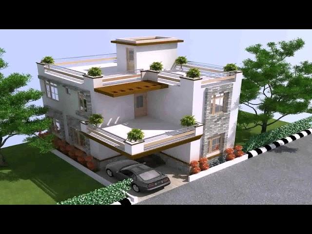 Tin Shed House Design In Bangladesh
