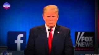 The Waldo Moment and Donald Trump