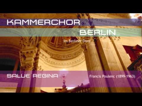 Salve Regina (Francis Poulenc)