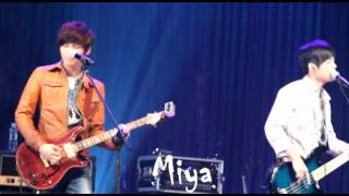 120925 The Stage Big Pleasure - LIFE ( SeungHyun JaeJin Focus )
