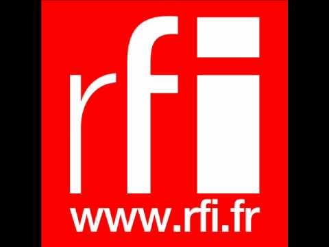 RFI - Radio France Internationale - Musique - Générique - Identifiant - 1990