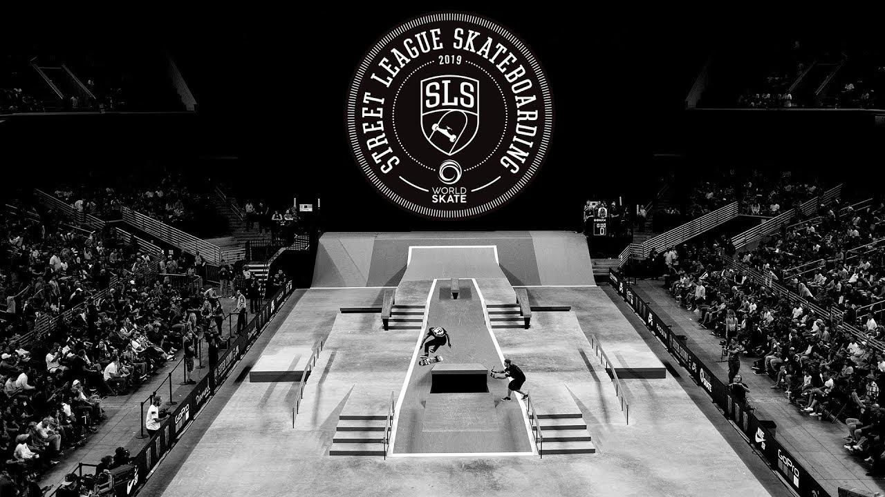 SLS Announces Its 2019 Tour Dates & Locations ⋆ SKATE NEWSWIRE