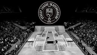 The new SLS World Tour event format!