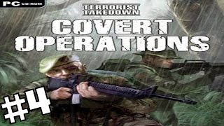 Terrorist Takedown: Covert Operations Mission #4 Sparrowhawk [PL SUB 1080P 60FPS]