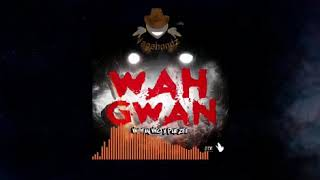 Vindean Vivo x PueZee (Vagabondz) - Wah Gwan - November 2019