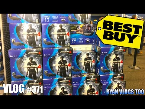 BLACK FRIDAY AT BEST BUY! (Road Trip To Atlanta Day 3)