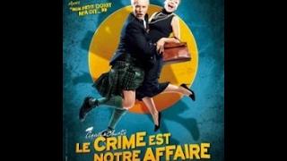 Video Le crime est notre affaire download MP3, 3GP, MP4, WEBM, AVI, FLV Oktober 2017