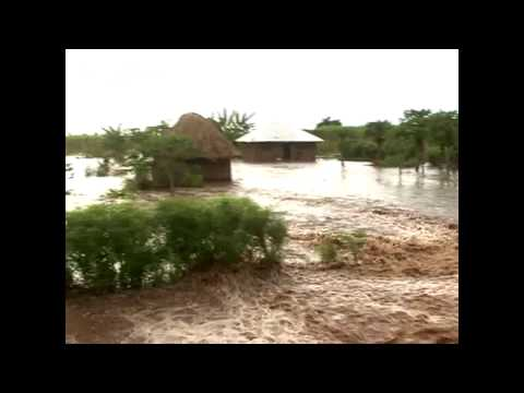 How Africa Will be Affected by Climate Change