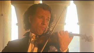 André Rieu : L'homme au violon d or