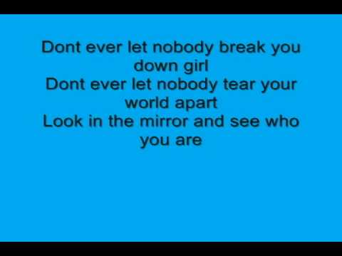 Deborah Cox - Beautiful U R *LYRICS* HQ