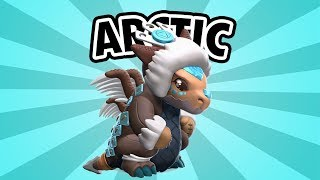 Baixar How to get ARCTIC - Dragon Mania Legends