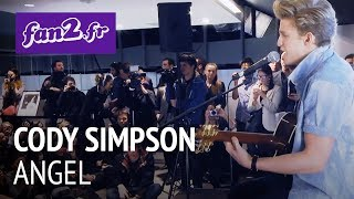 Cody Simpson - Angel [acoustic]
