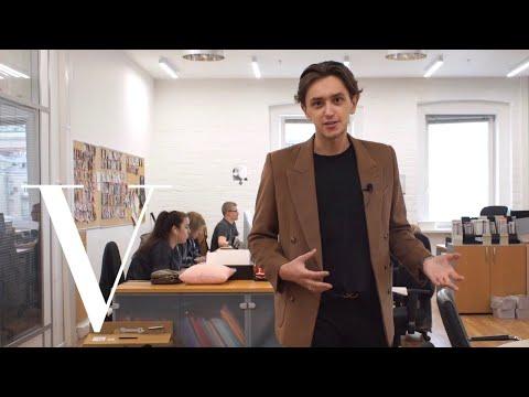 THE INDUSTRY // Как стать главным редактором с Иляной Эрднеевой