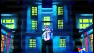 Daddy Yankee -Lovumba Premio lo nuestro 2012