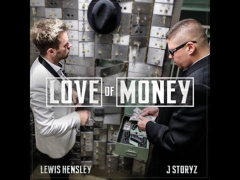 """J Storyz feat. Lewis Hensley """"Love of Money""""  **Official Music Video**"""