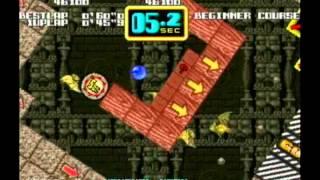 「キャメルトライ」 ※PS2版「タイトーメモリーズ上巻」を使用。 (C)TAIT...