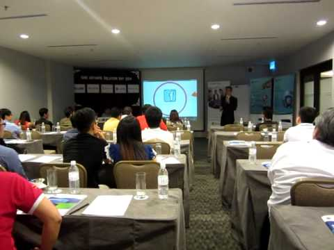 SME Advance Solution Day 2014 (Malaysia) : Sangfor Presentation