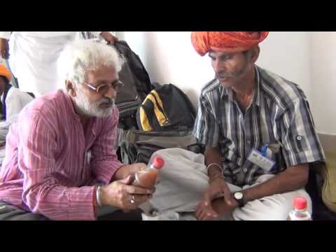 Traditional Healer's Meet, World Ayurveda Congress  - 5 (Folk Healer)