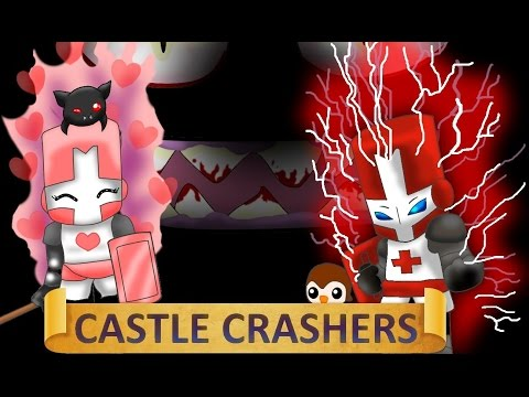 Castle Crashers-Part 5: Tooting our Horns