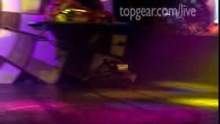 Top Gear Live World Premier