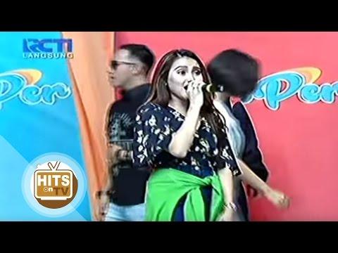 Ayu Ting Ting - My Lopely [Dahsyat 4 Maret 2016]