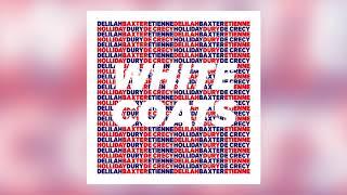 Baxter Dury, Etienne de Crécy & Delilah Holliday - White Coats (Official Audio)