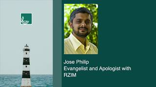 SU Bible Conference 2020: Jose Philip - The Word and Life | The Word and Jesus
