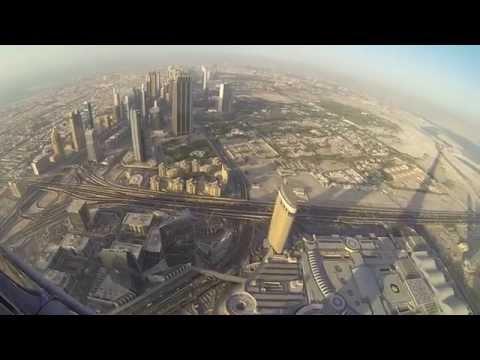 Dubai & Abu Dhabi, Impressions from a Vacation