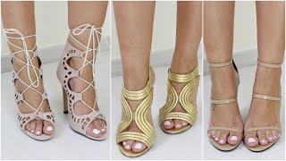 קולקציית העקבים שלי | My High Heels Collection