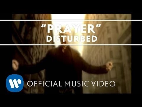 Disturbed  Prayer  Music