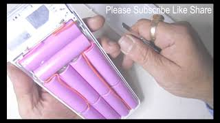 Power Bank Repairing Callmate Powerbank Disassembly Complete Guide