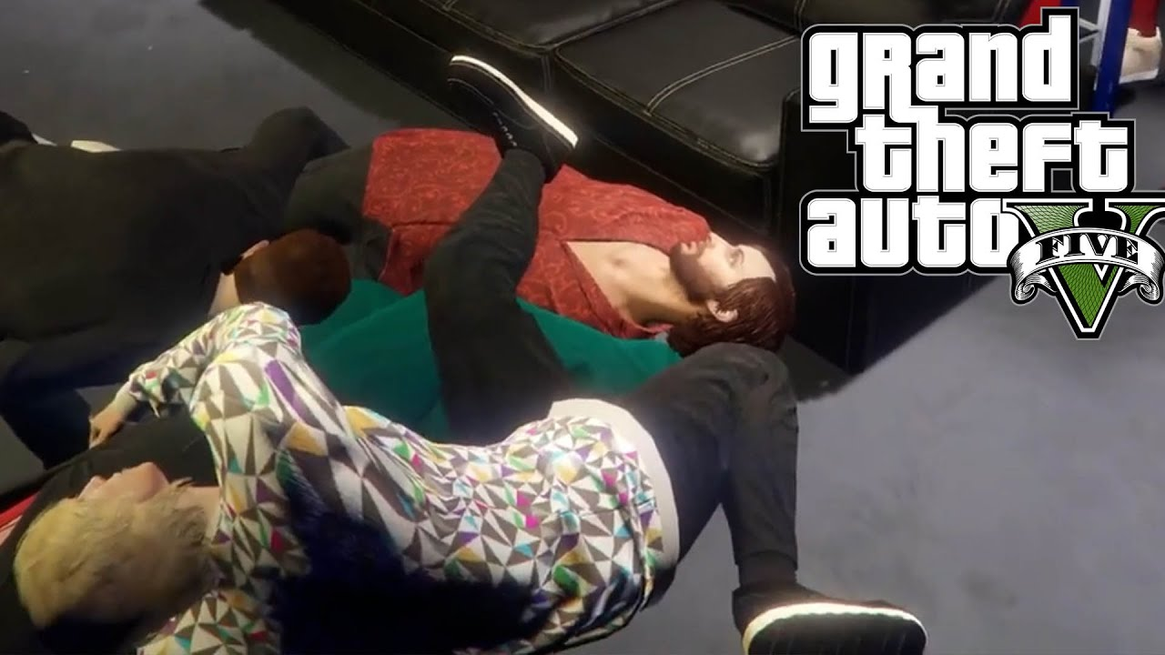 DON'T LET THEM TAKE OUR MEMORIES | TSRP | GTA RP