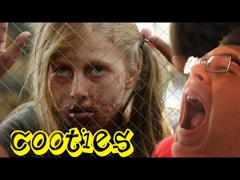Download Cooties - Movie Review