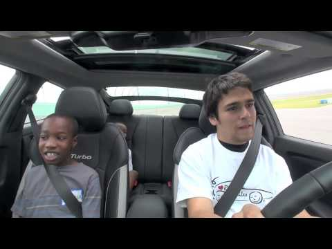 2013 Hyundai Veloster Turbo at Rides N Smiles