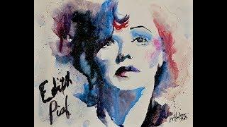 Édith Piaf - Milord - Türkçe Altyazılı