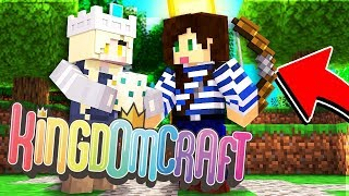 WILL SHE BE MY ALLY OR BETRAY ME? | Kingdom Craft #16