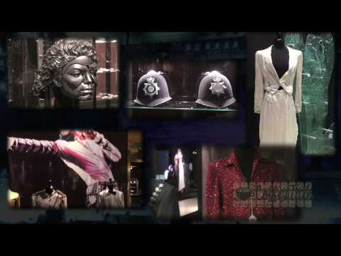 Michael Jackson's Neverland Collections
