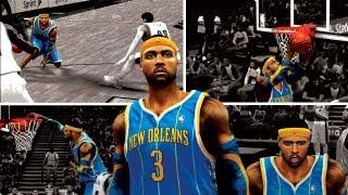 NBA 2K13 MyCareer: Kyle Watson