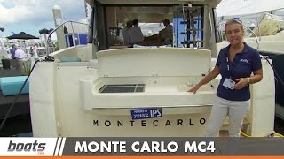 2015 Monte Carlo MC4: First Look Video
