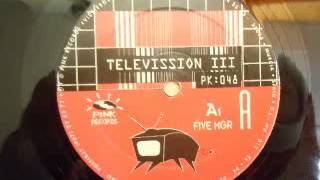 Television   Ten Mgr.