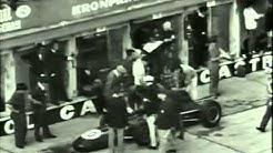Formel 1 Großer Preis von Deutschland Nürburgring 1963 Deutsch