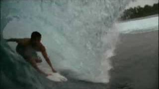 Garut Surfing in Indonesia