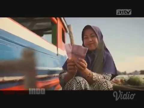 Iklan Bank Indonesia - Perjalanan Rupiah